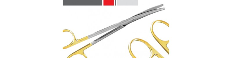 Tungsten Carbide Scissors UltraCut™