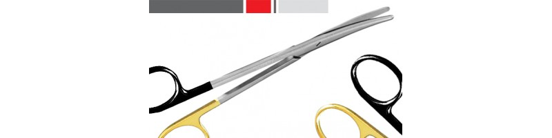 XTSCut™ Tungsten Carbide SuperCut Scissors
