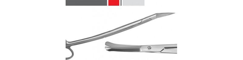 Tonsil Scissors