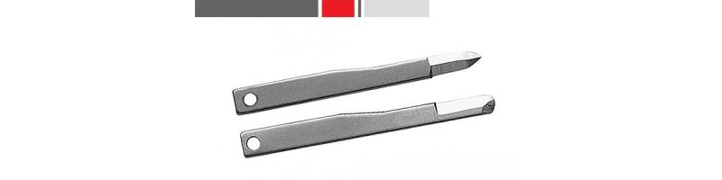 Micro Scalpel Blades