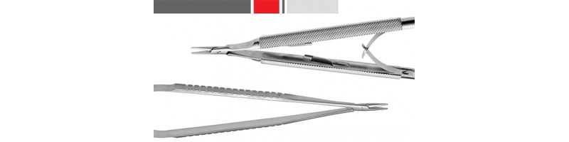Micro Needle Holders