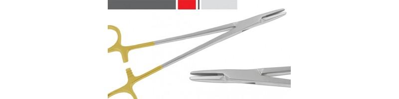 Diam-n-Dust™ Needle Holders