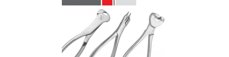 Wire Holding Forceps