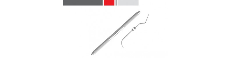 Dental Measuring Probes