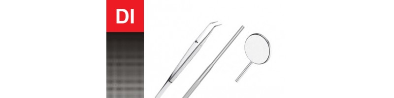 Dental Diagnostic Instruments