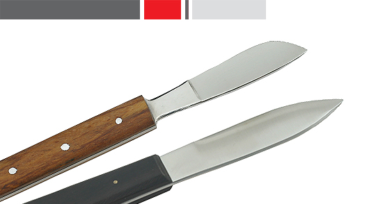 Autopsy (Postmortem) Knives