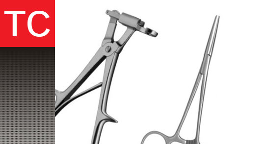 Thorax & Cardiovascular Instruments